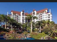 Novotel Surabaya Hotel & Suites di Surabaya/Surabaya Pusat