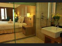 Novotel Surabaya Hotel & Suites Surabaya - Kamar Superior, 1 Tempat Tidur King, teras Regular Plan