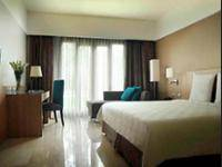 Novotel Surabaya Hotel & Suites Surabaya - Kamar Superior, pemandangan kebun Regular Plan