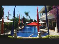 Bali Paradise Hotel Boutique Resort di Bali/Lovina
