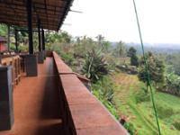 Pacung Indah Hotel and Restaurant di Bali/Bedugul
