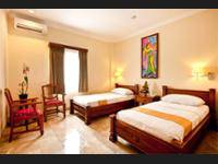 Hotel Kumala Pantai Bali - Apartemen, 2 kamar tidur Hemat 30%