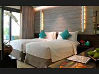 Montigo Resorts Seminyak - Suite (Garden, 2 Single Beds) Regular Plan