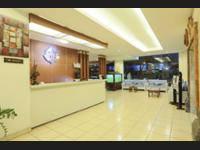 Puri Dibia Hotel & Restaurant di Bali/Kuta Legian