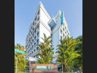 Hotel 81 Princess di Singapore/Singapore