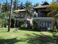 Amarta Beach Cottages di Bali/Candidasa