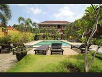 Beneyasa Beach Inn 1 di Bali/Kuta Legian
