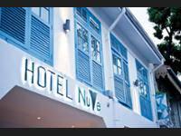 Hotel Nuve di Singapore/Singapore