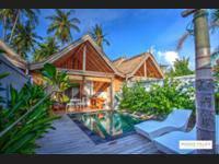 Akasia Villas di Lombok/Gili Air
