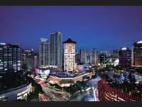 Singapore Marriott Tang Plaza Hotel di Singapore/Singapore