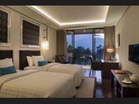 Handara Golf & Resort Bali - Kamar Deluks, pemandangan lapangan golf Hemat 30%