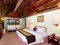 Handara Golf & Resort Bali - Golf View Chalets Suites Hemat 30%