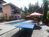 Melati Resort & Hotel di Lombok/Mataram
