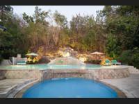 Beji Bay Resort di Bali/Karangasem