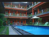 Lumbung Sari Hotel di Bali/Legian