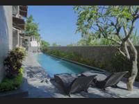 D' Djabu Hotel Seminyak di Bali/Kerobokan