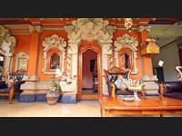 Praety Home Stay di Bali/Ubud