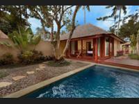 Temuku Villas Ubud - Vila, 1 kamar tidur, kolam renang pribadi Hemat 14%