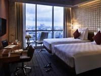 Pullman Jakarta Central Park - Kamar Deluks, 2 Tempat Tidur Twin Regular Plan