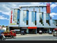 Hotel Celebes di Makassar/Makassar