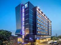Hotel ibis budget Jakarta Airport di Tangerang/Soekarno Hatta International Airport