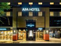 APA Hotel Higashi-Nihombashi-Ekimae di Tokyo/Tokyo