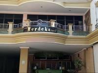 New Merdeka Hotel di Jember/Jember