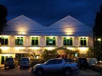 Hotel Taman Sari di Serang/Serang