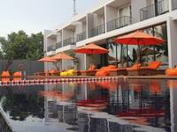 Double G Resort Anyer di Serang/Anyer