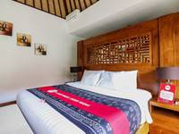 NIDA Rooms Bedugul Botanical Garden Bali - Double Room Single Occupancy Special Promo
