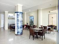 DC Hotel Pramuka di Jakarta/Pramuka