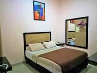 DC Hotel Pramuka Jakarta - Deluxe Double #WIDIH - Pegipegi Promotion