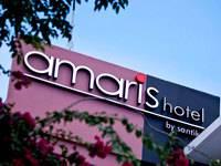 Amaris Hotel Pratama Nusa Dua di Bali/Nusa Dua