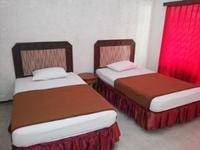 Sapphire Hotel Puncak - Superior Room With Breakfast Regular Plan