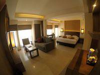 Casa Padma Suites Legian - Superior Room Only Minimum Stay 4 N