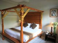 Legian Village Hotel Bali - Bali kamar dengan sarapan Special Offers - 50% Discount Non Refundable