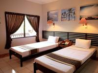 Legian Village Hotel Bali - Standar Room Only Special Offers - 50% Discount