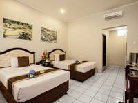 Legian Village Hotel Bali - Superior Room Only Special Offer 50% OFF