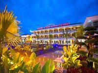 Pancur Gading Hotel & Resort di Medan/Medan