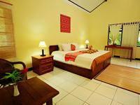 Murex Dive Resorts Manado Manado - Deluxe Cottage Regular Plan
