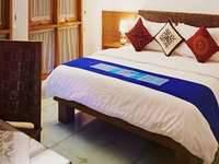Villa Damar Bandung - Master Suite Regular Plan