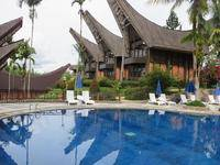 Toraja Heritage Hotel di Toraja Utara/Rantepao