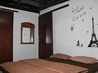 Villa Rotensia Istana Bunga Lembang Bandung - Villa 4 Kamar Tidur Regular Plan