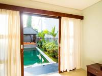 Apple Umalas - Two Bedroom Villa With Breakfast Regular Plan