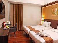 HOM Gowongan Platinum Hotel Yogyakarta - Superior - Room Only (Special Request Based On Availability) Regular Plan