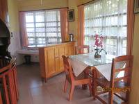 Sapadia Parapat Danau Toba - Cottage Room Regular Plan