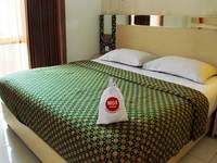 NIDA Rooms Sutoyo 22 Klojen - Double Room Single Occupancy Special Promo