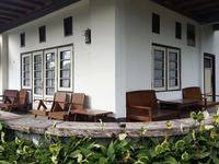 Pondok Buah Sinuan Bandung - Family Terrace For Max 5 Persons 22% OFF