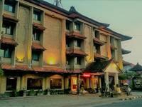 Taman Suci Hotel di Bali/Denpasar