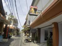 Kuta Beach Hostel di Bali/Kuta